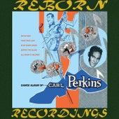 Dance Album (HD Remastered) de Carl Perkins