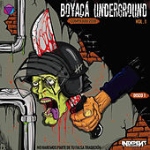 Boyacá Underground Vol. 1 de Various Artists