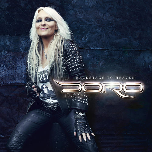 Backstage to Heaven by Doro