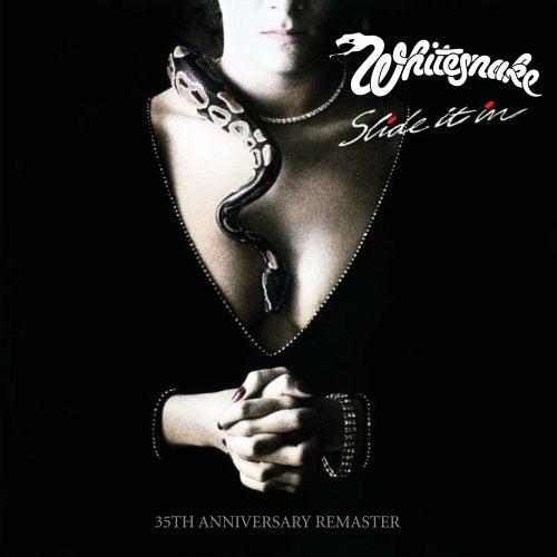Slide It In (US Mix, 2019 Remaster) von Whitesnake