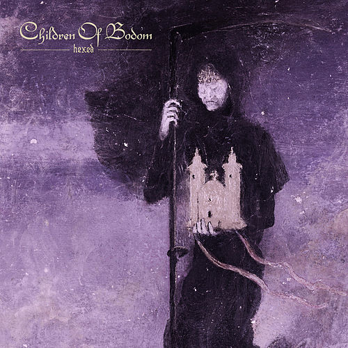 Hexed (Deluxe Version) de Children of Bodom