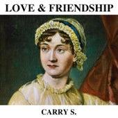 Love & Friendship von Carry S.