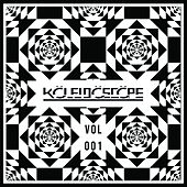 Köleidoscope Records Launch Compilation de Various Artists
