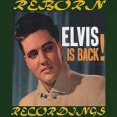 Elvis Is Back (HD Remastered) fra Elvis Presley