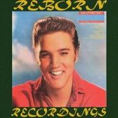 For LP Fans Only (HD Remastered) de Elvis Presley