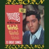 Girls Girls Girls (HD Remastered) by Elvis Presley