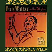 A Good Man Is Hard to Find The Middle Years, Part 2 (HD Remastered) de Fats Waller