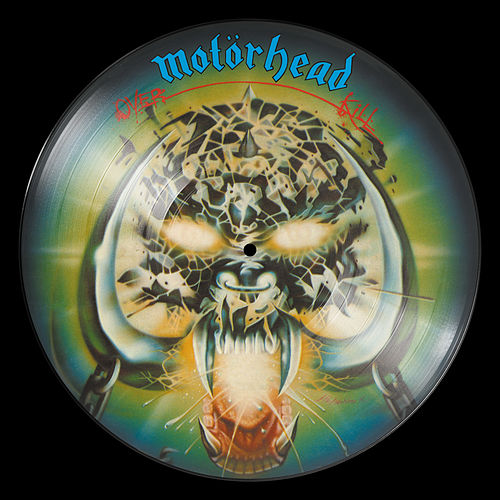 Overkill (Single Edit; 2019 - Remaster) by Motörhead