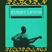 Furry Lewis (HD Remastered) by Furry Lewis