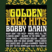 Golden Folk Hits (HD Remastered) by Bobby Darin