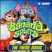 The Banana Splits - The Theme Music de TV Themes