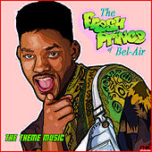 The Fresh Prince of Bel-Air - The Theme Music de TV Themes