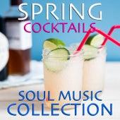 Spring Cocktails Soul Music Collection de Various Artists