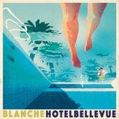 Hotel bellevue von Blanche