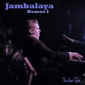 Jambalaya Demos I von Kike Jambalaya
