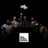 New Africa Nation by Fuse ODG