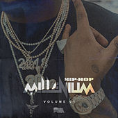 Hip-Hop Millenium, Vol.1 de Various Artists