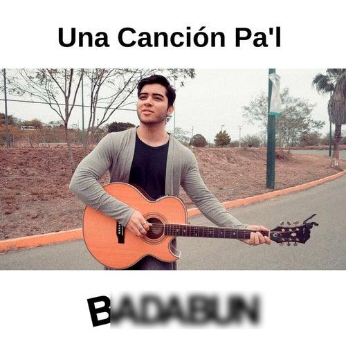 Una Canción Pa'l Badabun von Leonardo Andrade