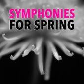 Symphonies For Spring de Various Artists