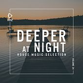 Deeper at Night, Vol. 34 de Various Artists
