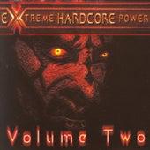 Extreme Hardcore Power, Vol. 2 de Various Artists