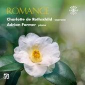 Romance von Charlotte de Rothschild