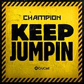 Keep Jumpin by Champion