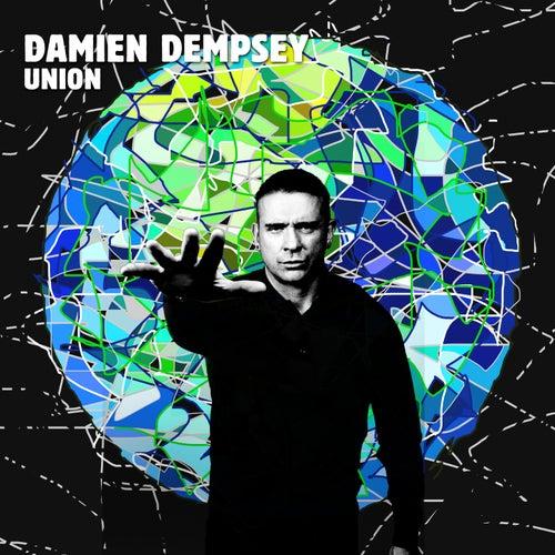 Union (Deluxe) von Damien Dempsey