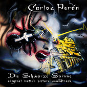Die Schwarze Spinne (Original Motion Picture Soundtrack) de Carlos Perón