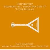 """Tchaikovsky: Symphony No. 2 in C Minor, Op. 17 """"Little Russian"""" by Hans Swarowsky"""