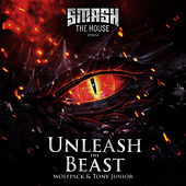 Unleash The Beast de Wolfpack