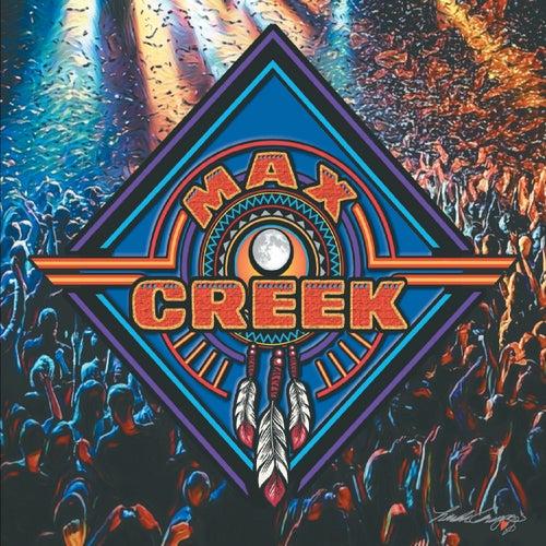Live at 45 von Max Creek