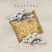 Treasure (feat. Lance Hitch) by Marqus Anthony