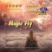 Magic Fly von Marc Reift Orchestra