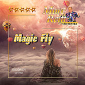 Magic Fly de Marc Reift Orchestra
