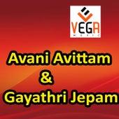 Avani Avittam & Gayathri Jepam by Lakshmi