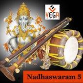 Nadhaswaram, Vol. 5 by Lakshmi
