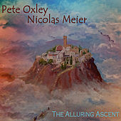The Alluring Ascent von Nicolas Meier