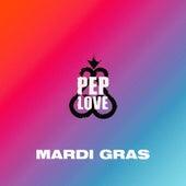 Mardi Gras by Pep Love