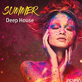 Summer Deep House by Various Artists