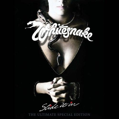 Slide It In: The Ultimate Edition (2019 Remaster) von Whitesnake