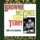 Jump Little Children (HD Remastered) by Brownie McGhee