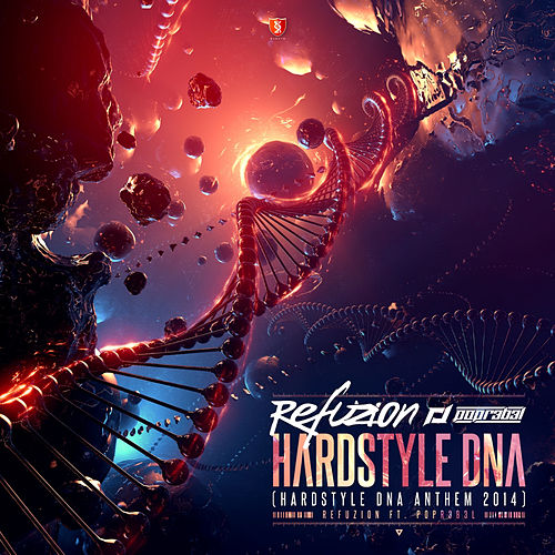 Hardstyle DNA (Dany BPM remix) by Dany BPM