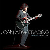 Me Myself I: World Tour Concert (Live) by Joan Armatrading