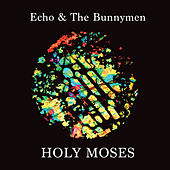 Holy Moses di Echo and the Bunnymen