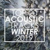 Top 20 Acoustic Tracks Winter 2019 de Guitar Tribute Players