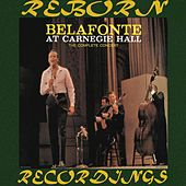 Live in Concert at the Carnegie Hall (HD Remastered) de Harry Belafonte