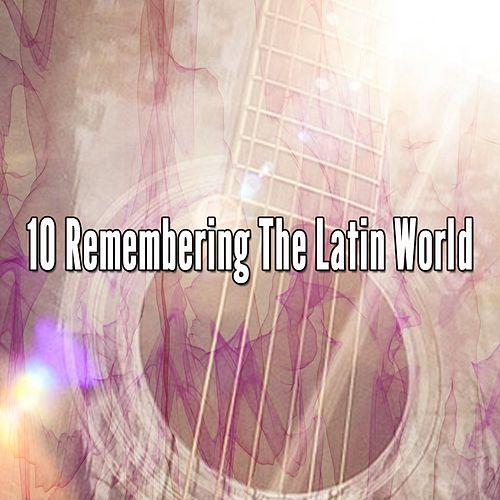 10 Remembering the Latin World von Instrumental