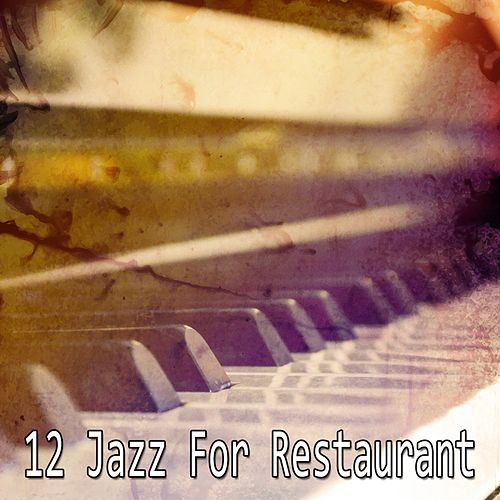 12 Jazz for Restaurant de Bossanova