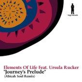 Journey's Prelude (Abicah Soul Remix) de Ursula Rucker